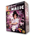 Abracadabra Top Hat Show by Fantasma Magic - Trick {1306T2332BK}
