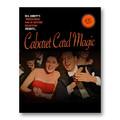 Cabaret Card Magic by Bill Abbott - Book