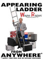 Appearing Ladder from AnyWhere - W.Rogers