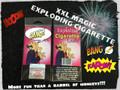 Exploding Cigarette Loads classic prank