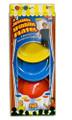 Juggling Spinning Plates & Sticks (3)
