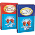 Invisible Deck Jumbo