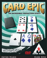 Card Epic w/ DVD - Astor