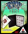 Zodiac Test w/ DVD - Astor
