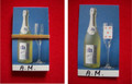 Champagne Card, Jumbo Size - Astor