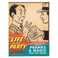 LIFE OF THE PARTY - SS ADAMS