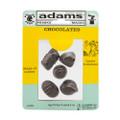RUBBER CHOCOLATES - SS ADAMS