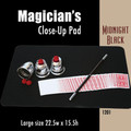 Large Size Close-up Pad (Midnight Black) 22.5  x 15.5