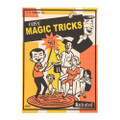 EASY MAGIC TRICKS BOOK - SS ADAMS