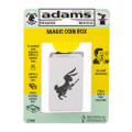 MAGIC COIN BOX - SS ADAMS