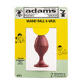 MAGIC BALL & VASE - SS ADAMS