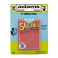 SECRET STRIPPER DECK - SS ADAMS