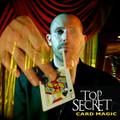 Top Secret Card Magic
