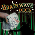 Brainwave Poker Size Deck