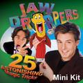 25 Tricks Jaw Droppers Kit