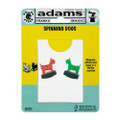 SPINNING DOGS - SS ADAMS