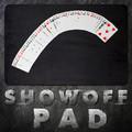 Showoff Pad - Large