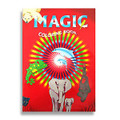 Coloring Book, Animals  - Large