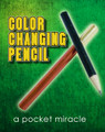 Color Changing Pencil
