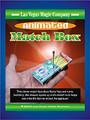 Animated Matchbox