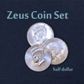 Zeus Coin Set - Half Dollar