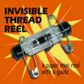 Thread Reel, Invisible - Mini w/ Guider