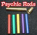 Psychic Rods - Brass