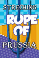 Stretching  Rope of Prussia- Blue