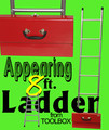 Appearing Ladder from Tool-Box