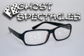 Ghost Spectacles - Real Glass