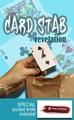 Card Stab Revelation w/ Knife