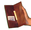 Himber Wallet, Jacket - Boxed