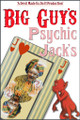Big Guy's Psychic Jacks - By Big Guy's Magic
