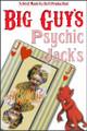 Big Guy's Psychic Jacks - By Big Guy's Magic