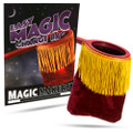 The Magic Change Bag - Red Edition