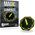 Magic Compass - NOW SHIPPING