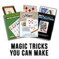 Magic Tricks You Can Make - Ultimate Combo