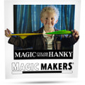 Magic Color Changing Hanky - Dozen Pricing