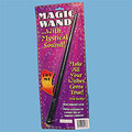 Magic Wand w/ Sound - Carded