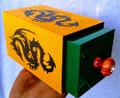 Drawer Box, Mini - Dragon
