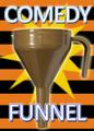 Comedy Funnel, Ordinary - 1 Piece