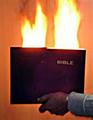 Hot Book - Bible