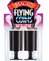 Flying Coins, Carded