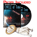 Circle of Time DVD w/ Ring & Rope