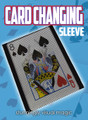 Card Changing Sleeve