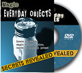 Everyday Objects DVD - Secrets