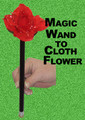 Magic Wand To Cloth Flower