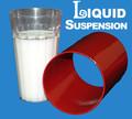 Liquid Suspension Tube