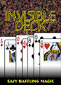 Invisible Deck, Bicycle - JUMBO