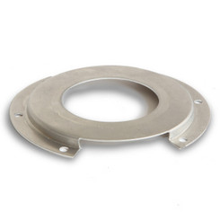 "Aluminum Lock Down Ring for 2.5"" SS Lanyard Port"